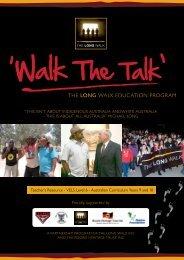 Walk the Talk- P. Sloane & D. Stewart - HTAV