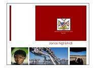 Namibia - National Biodiversity Authority