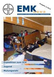 EMK news 2 / 2012 - EMK Thun / Heiligenschwendi
