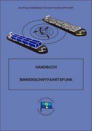 Handbuch Binnenschifffahrtsfunk - Sportbootschule Hot Water