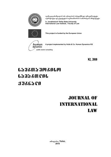 Journal International Law_N2-10.indd