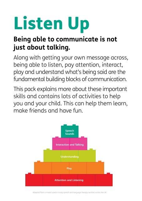pay to do communication speech