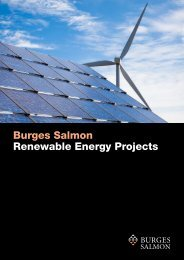 Renewable Energy Projects Biomass 02 11 - Burges Salmon
