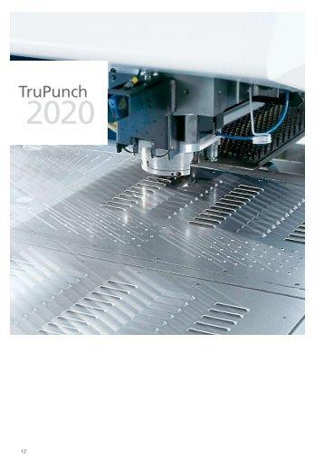 TruPunch