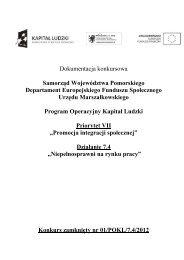 pobierz plik .pdf - Strona Departamentu Europejskiego Funduszu ...