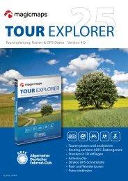 tour explorer