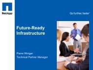 Future-Ready Infrastructure