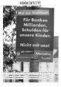 SKANDAL - Stadtgespräche Rostock - Page 2