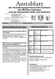Holzheim KW 21