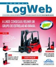 Edição 42 download da revista completa - Logweb