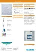 Foam Stop Liquid.indd - Ecolab Inc. - Page 2