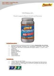 ProteinPlus 92_0212_ 1 - Sport Buck GmbH