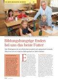 In unserer Stadt macht das Lernen Spaß! - Villach - Seite 4