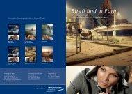 Straff und in Form. - Sport Buck GmbH
