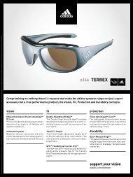 TERREX a166 - Sport Buck GmbH