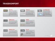 TRAGEKOMFORT - Sport Buck GmbH
