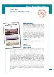 Alvaro Mutis - Trittico di mare e di terra - Loescher Editore