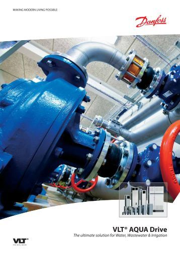 8 electrical connection new photo vlt® aqua drive danfoss