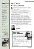 1/2011 - ProAgria Oulu - Page 5