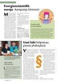 1/2011 - ProAgria Oulu - Page 6