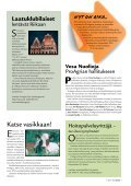 1/2011 - ProAgria Oulu - Page 7