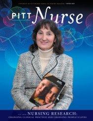complete issue - School of Nursing - University of Pittsburgh