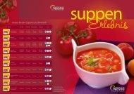 Rezepte hier! - Nestlé Professional