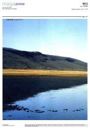 Patagonie, vertige horizontal - Voyageurs du Monde