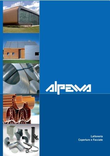 Catalogo generale Alpewa