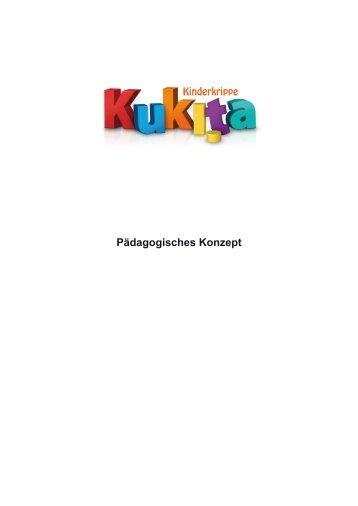 Pädagogisches Konzept - Kukita.de