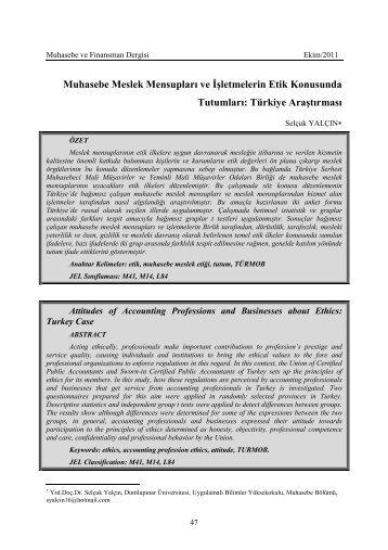 Tam Metin (PDF) - MUFAD
