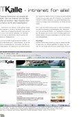 Personaleblad 1-24 august 2006.qxd - Høje-Taastrup Kommune - Page 4