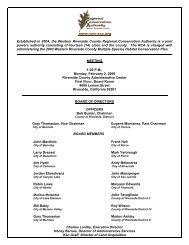 Agenda/Reports (1.57 MB) - Western Riverside County Regional ...