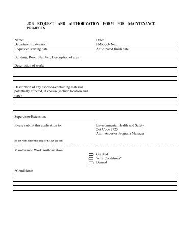 Standards Maintenance Request For Change Rfc Form User Guide