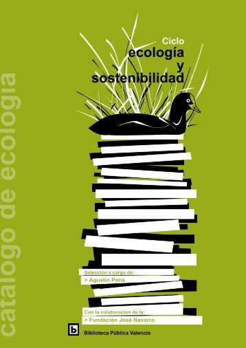 CICLO Ecología y Sostenibilidad - gva