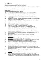 algemene voorwaarden voor zakelijke kopers. - BVA Auctions