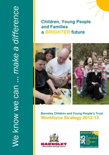 Workforce Strategy - Barnsley Council Online
