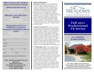 Registration Form - CMSU Program