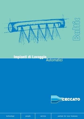 Impianti di Lavaggio Automatici - gielle.eu