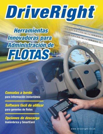 Herramientas Innovadoras para Administración de - CarChip ...