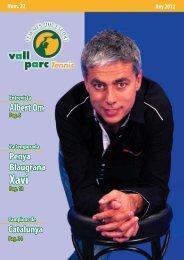 revista enero 2012.cdr - Vall parc