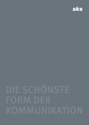 PDF herunterladen - SKS Kinkel Elektronik GmbH