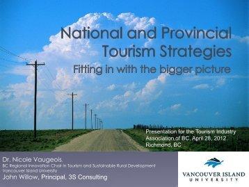 John Willow, Principal, 3S Consulting - web.mala.bc.ca - Vancouver ...