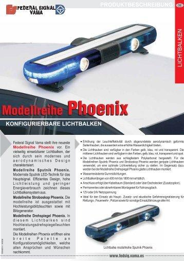 Modellreihe Phoenix Modellreihe Phoenix ... - Rauwers GmbH
