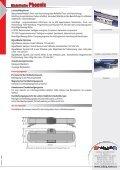 Modellreihe Phoenix Modellreihe Phoenix ... - Rauwers GmbH - Seite 3