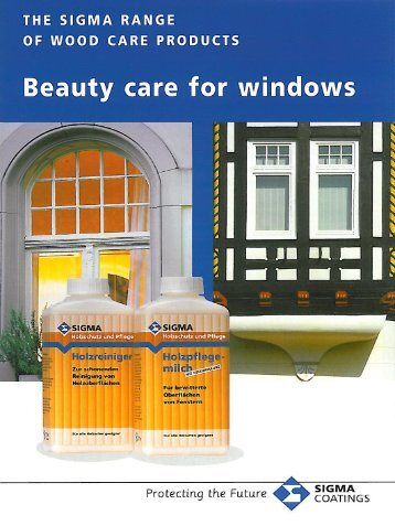 Beauty Care for Windows