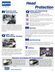 Head Protection - North Safety Products - Page 3