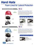 Head Protection - North Safety Products - Page 7