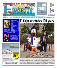 11-15-Archive - East County Gazette