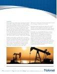 Oil & Gas Case Study - Diplomat Blades - Page 4